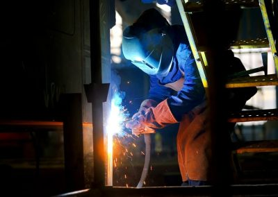 Odstávky ovlivnily výrobu oceli vČR vroce 2017, dovozy dosáhly rekordu vČR i Evropě