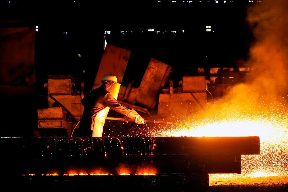 Ocel jako recyklovatelný materiál