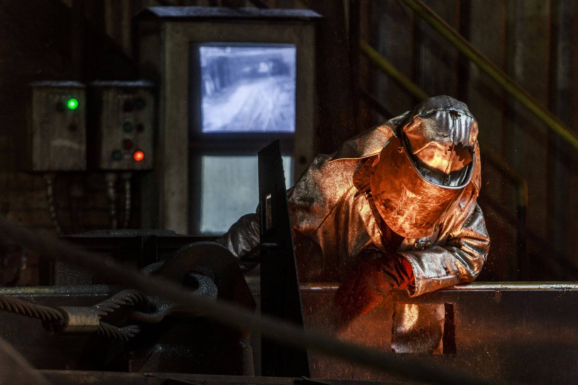 Oživení poptávky vEvropě bylo rychlejší, než jsme čekali, stoupají ceny komodit i oceli, výhled je ale nejistý