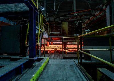 Nadměrné ocelářské kapacity ve světě