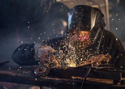 Jak dopadá obchodování spovolenkami na ocelářský průmysl