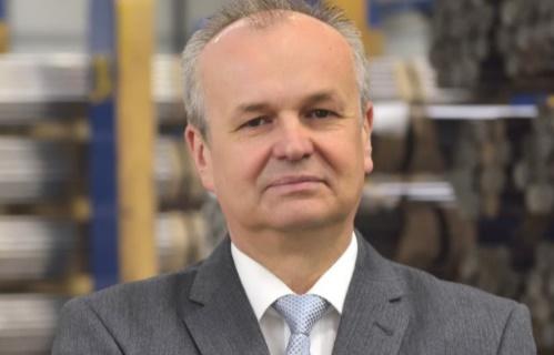 Jan Czudek: Část primární výroby oceli vČesku zřejmě zanikne