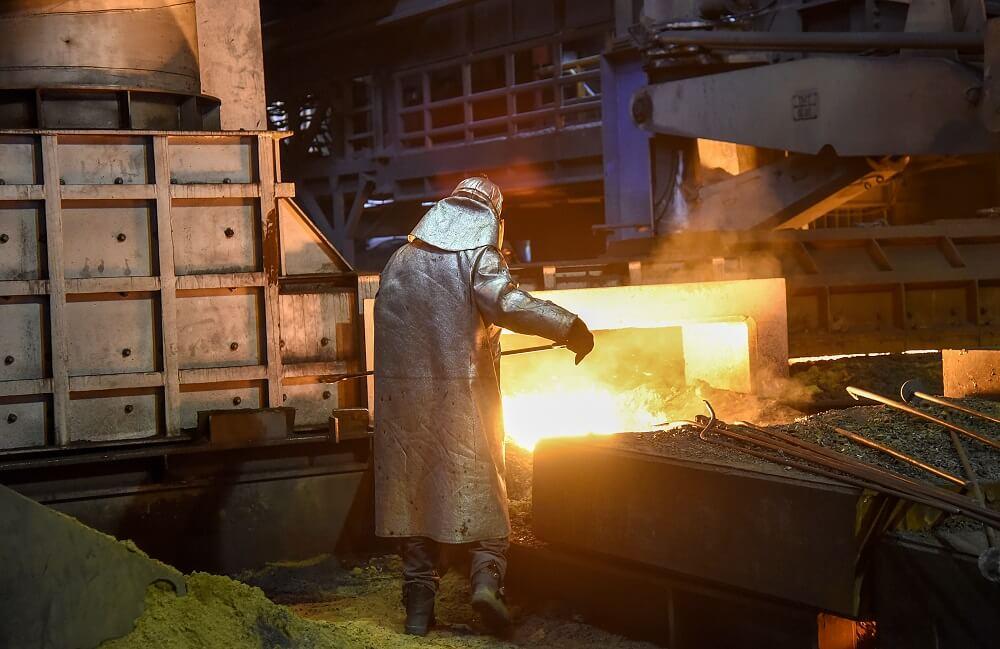 Jak vznikají skleníkové emise vocelářském průmyslu