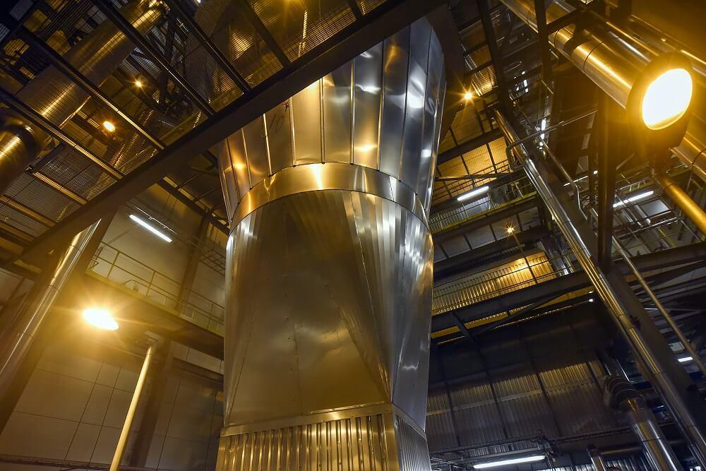 Jak české ocelárny investují do snižování emisí