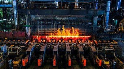 Ocelárna vGentu bude vyrábět etanol zvysokopecního plynu
