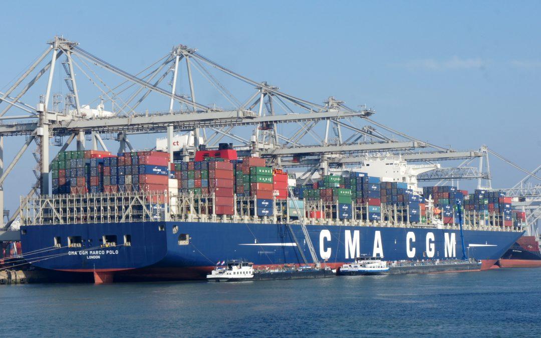 Fighting unfair trade practices