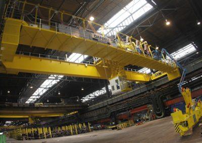 Oceláři letos investují do modernizace miliardy korun