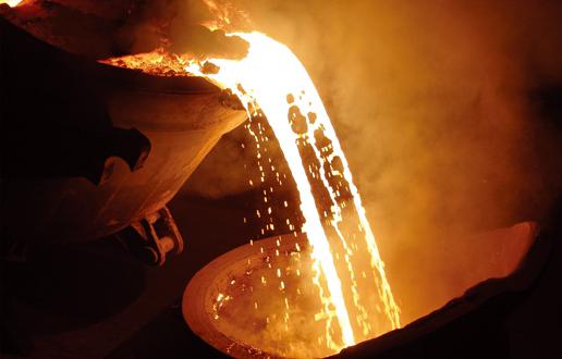 Jak se vyrábí a zpracovává ocel
