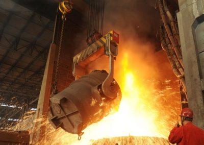 Dovoz a vývoz oceli za 1.-3.čtvrtletí roku 2018