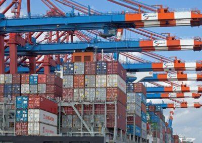 Ocelářská unie vítá zavedení ochranných opatření EU