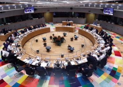 Voláme po konkrétních opatřeních na podporu globální konkurenceschopnosti EU