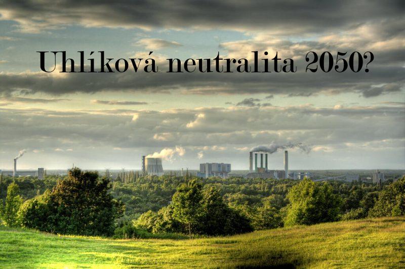 Evropské ambice uhlíkové neutrality ohrožují český průmysl, který naléhavě volá po rovných podmínkách na globálním hřišti