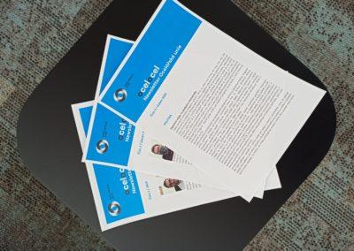 Ocelářská unie vydává newsletter ocelocel!